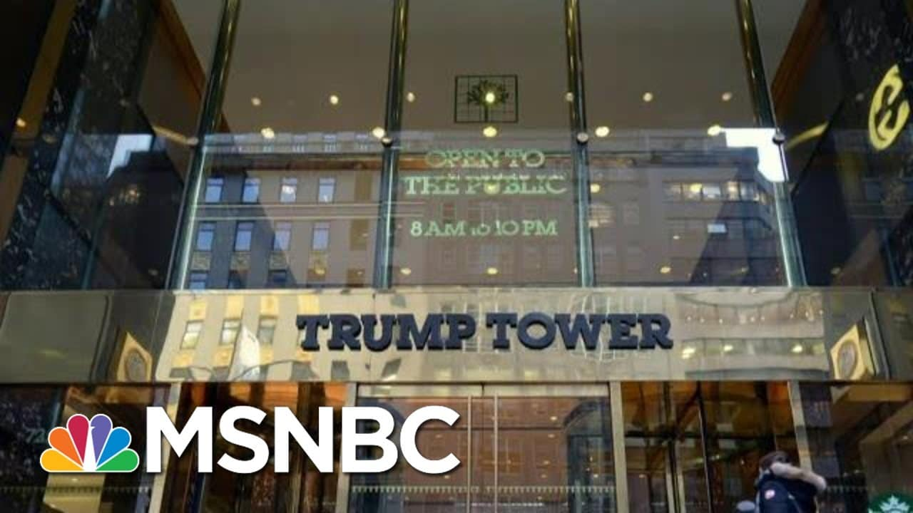 Trump Faces List Of Legal Problems Post-Impeachment | Morning Joe | MSNBC 7