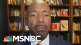 Trump Could Still Face Legal Trouble Over Capitol Riot | Ayman Mohyeldin | MSNBC 6