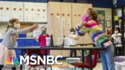 What Will It Look Like To Reopen America's Schools? | Katy Tur | MSNBC 5