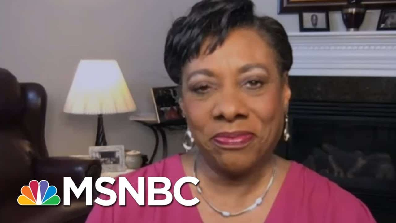 NEA President Explains What's Needed For Schools To Reopen | The ReidOut | MSNBC 2