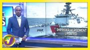 Shiprider Agreement Between Jamaica & USA Updated - February 12 2021 4