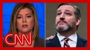 Keilar calls out Ted Cruz backpedaling on election challenge 6