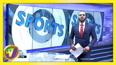 TVJ Sports News: Headlines - February 12 2021 6