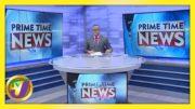 TVJ News: Jamaica News Headlines - February 13 2021 2