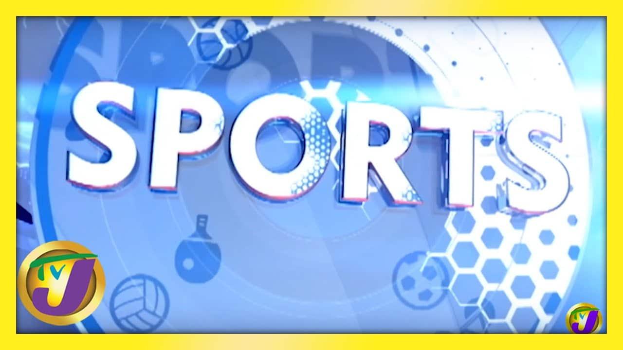 TVJ Sports News Headlines - February 13 2021 1
