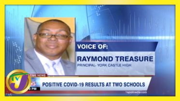 Positive Covid-19 Results at two Schools - February 14 2021 6