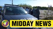 3 Persons Fatally Shot on Sunday in Jamaica - February 15 2021 3