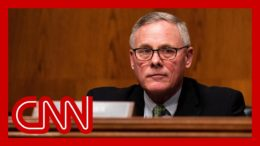 NC GOP censures Sen. Richard Burr over his vote to convict Trump 4