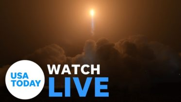 The Mars 2020 Perseverance Rover lands on the Red Planet (LIVE)   USA TODAY 6