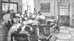 Rare image found of Quebec's famous, Black, high-society barbers of the 1800s 6