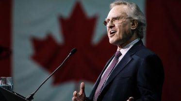 Accepting 1.9M vaccines from COVAX is 'morally wrong': Stephen Lewis 6