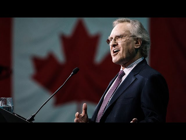 Accepting 1.9M vaccines from COVAX is 'morally wrong': Stephen Lewis 8