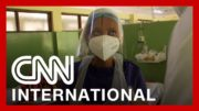 CNNi: Dire situation at hospital pushed to the brink by Covid-19 2
