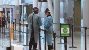 Mandatory testing begins at Toronto's Pearson airport 4