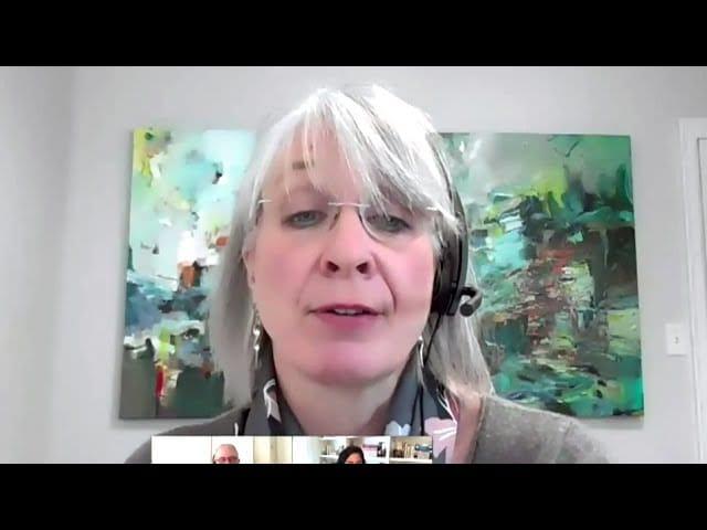 Patty Hajdu breaks down new mandatory quarantine rules for travellers into Canada 1