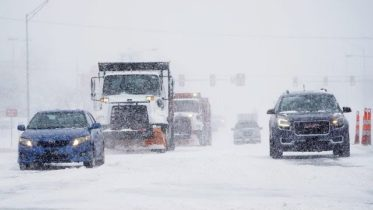 Wintry blast leads to state of emergency in Texas 6
