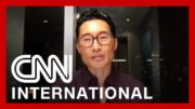 Actor Daniel Dae Kim says his parents are afraid to go outside. Hear why 4