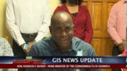 GIS News Update - PM Skerrit call on Dominicans to Support Local Products 5