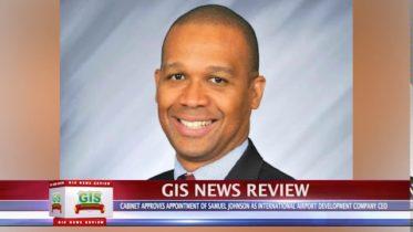 GIS NEWS REVIEW - February 25, 2021 19