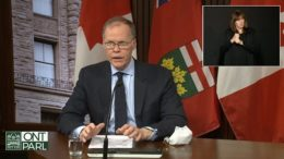 'A better summer' in Ontario is the payoff for current COVID-19 restrictions: Brown 2