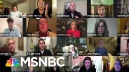 Frank Luntz: We Have Political Chaos Because No One Trusts The System | Morning Joe | MSNBC 2
