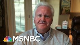 Former GE CEO Reflects On His Time In The 'Hot Seat' | Morning Joe | MSNBC 1