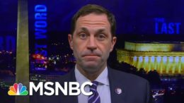 Rep. Crow: Raising The Minimum Wage Is 'The Right Thing' | The Last Word | MSNBC 5