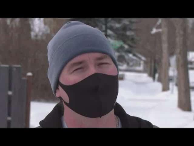 Alberta man seeks stranger who saved his life 14 years ago 1