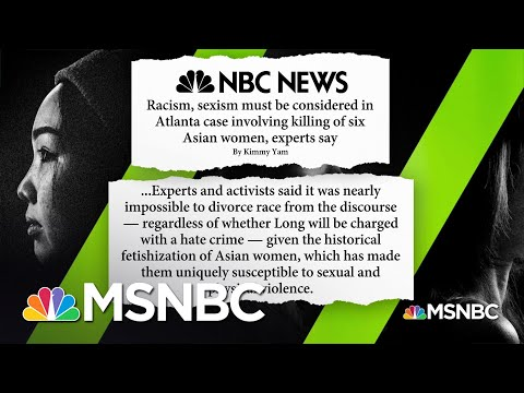 Atlanta Spa Shootings Shine Light On Long History Of Discrimination Against Asian Women In The U.S. 1