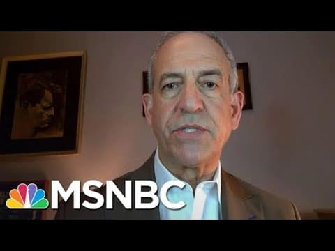 Feingold: Voting Rights More Foundational To Democracy Than Filibuster Ever Was | All In | MSNBC 9