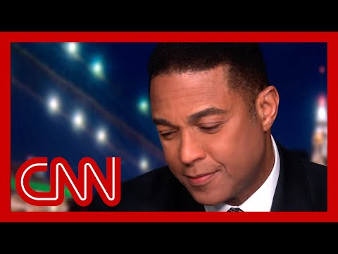See Don Lemon's reaction to Georgia's new voting law 1