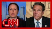 Haberman: Andrew Cuomo knows he's in trouble 5