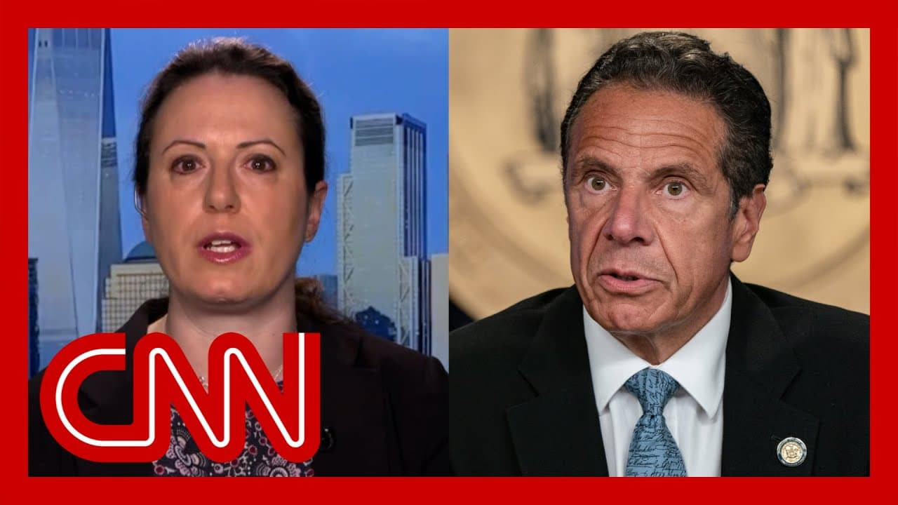 Haberman: Andrew Cuomo knows he's in trouble 8