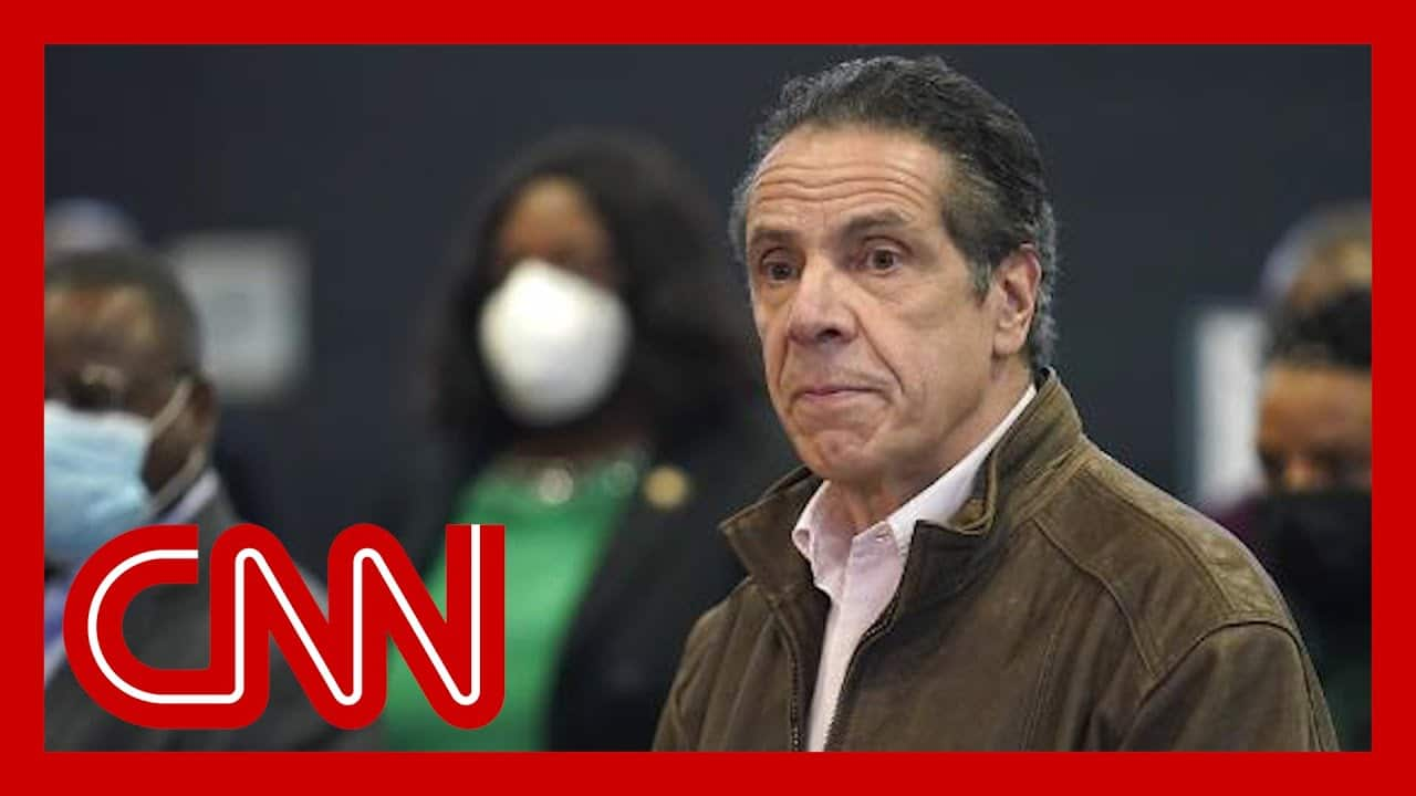 Gov. Cuomo accuser says he hasn't taken responsibility for his actions 7