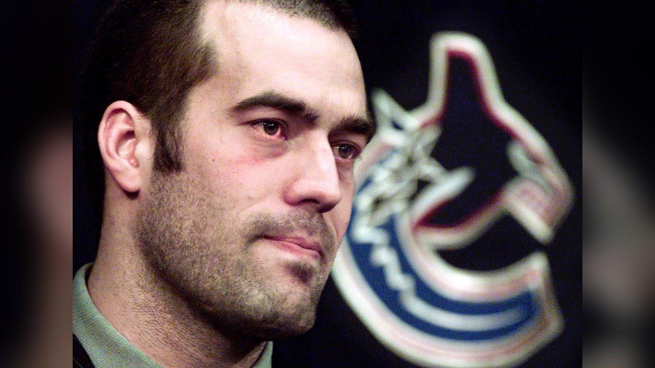 Former Vancouver Canuck Todd Bertuzzi arrested in Michigan 1