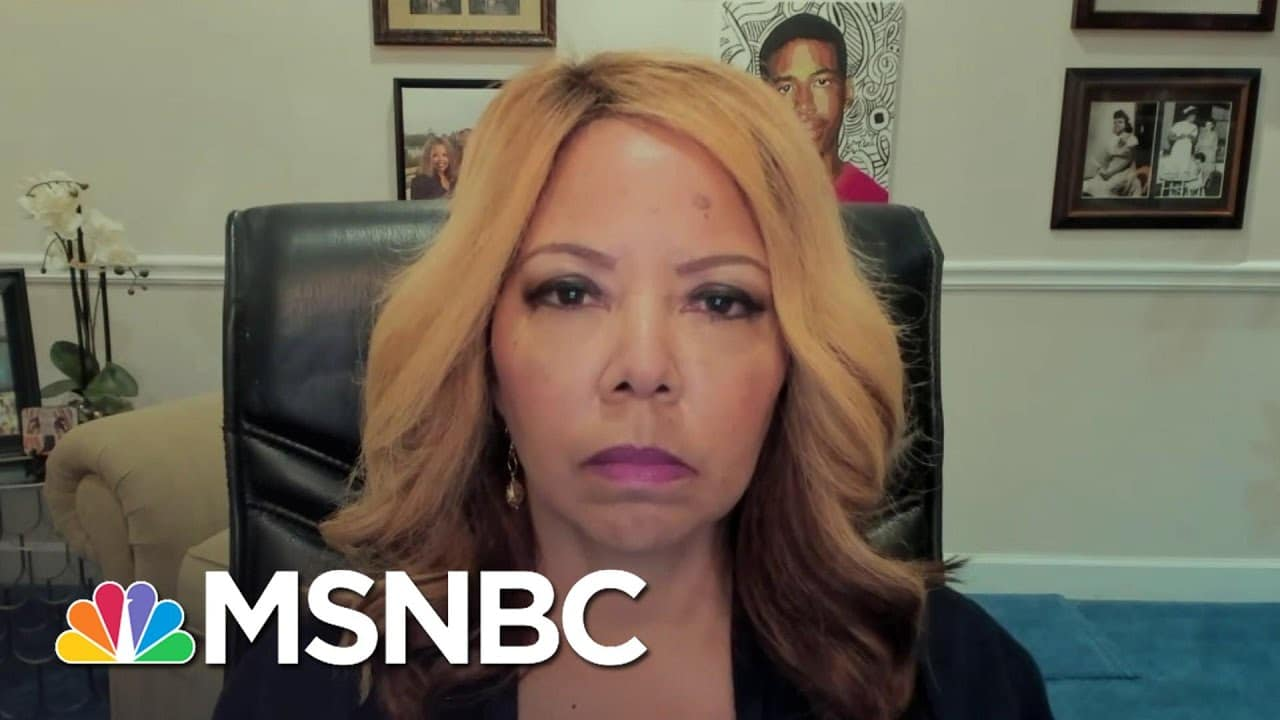 Rep. McBath: 'Our Constituents, Republican Or Democrat, Are Adversely Affected By Gun Violence' 1