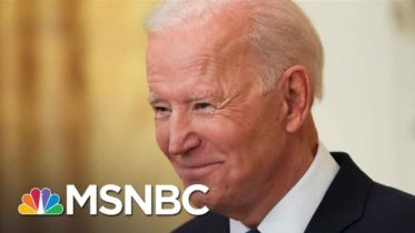 Biden: 'My Plan Is To Run For Re-election' | MSNBC 6