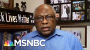 Rep. Clyburn (D-SC) On Filibuster History, Voting Rights Act | Ayman Mohyeldin | MSNBC 3