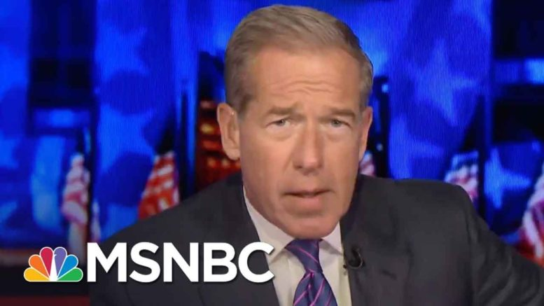 Watch The 11th Hour With Brian Williams Highlights: March 24 | MSNBC 1
