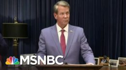 Rachel: GA GOP Gives Itself The Power Trump Wanted | Rachel Maddow | MSNBC 5