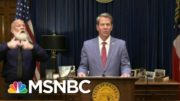 Georgia GOP Tightens Voting Rules In Wake Of Recent Losses | Morning Joe | MSNBC 3