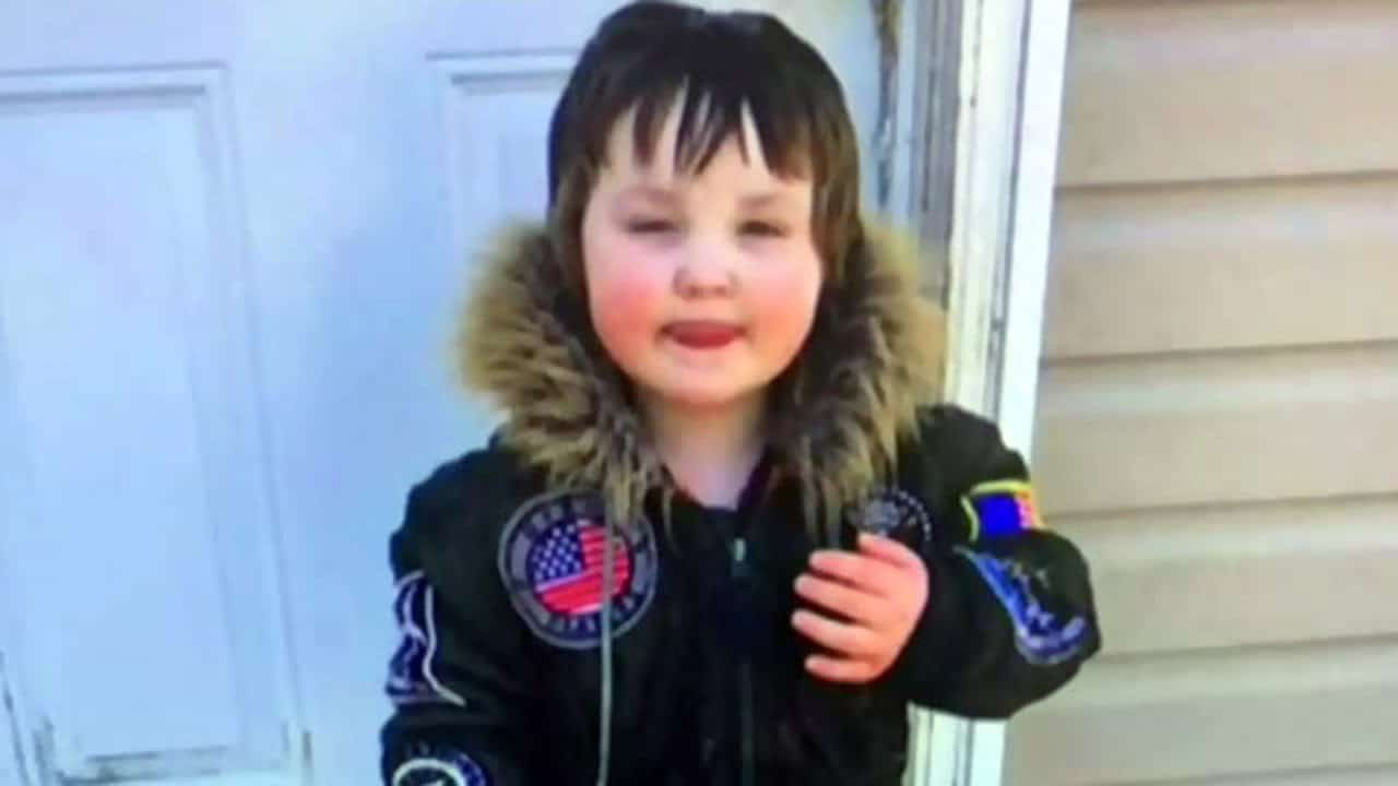 N.S. parents say 'cyberbullying' hampered search for their missing son 1