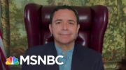 Rep. Cuellar: HHS Is 'Scrambling' To Find Place For Kids At The Border | Andrea Mitchell | MSNBC 3