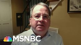 Manley: 'Series Of Pressure Tactics' Needed To Pass Minimum Wage Increase | The Last Word | MSNBC 5