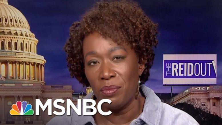 Watch The ReidOut With Joy Reid Highlights: March 25   MSNBC 1