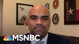 Rep. Colin Allred: 'Politicians Are Trying To Pick Their Voters' | The Last Word | MSNBC 2