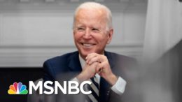 Biden Looks To Senate To Pass Covid Aid As Trump Vows Revenge | The 11th Hour | MSNBC 4