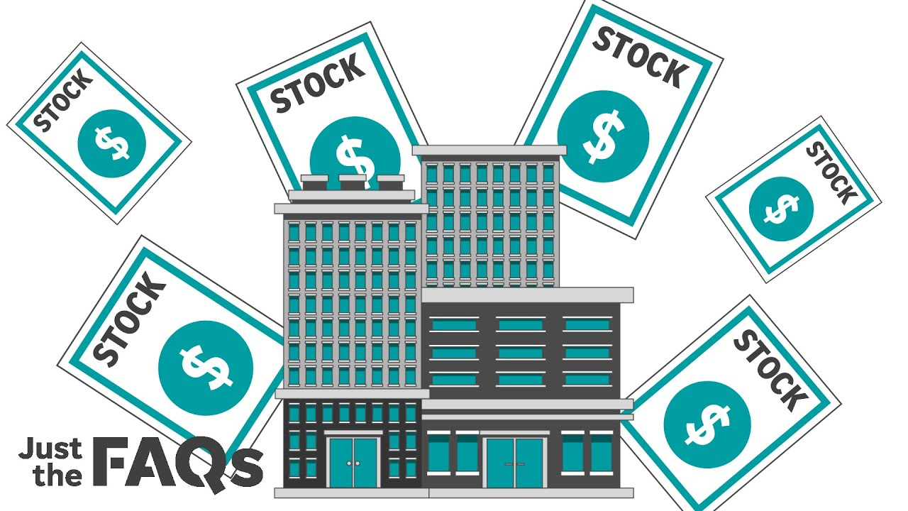 What is an IPO? Here's what you need to know before you start investing   Just the FAQs 1