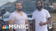 Meet The NJ Plumbers Who Went To Texas To Help During Power Crisis | The 11th Hour | MSNBC 5