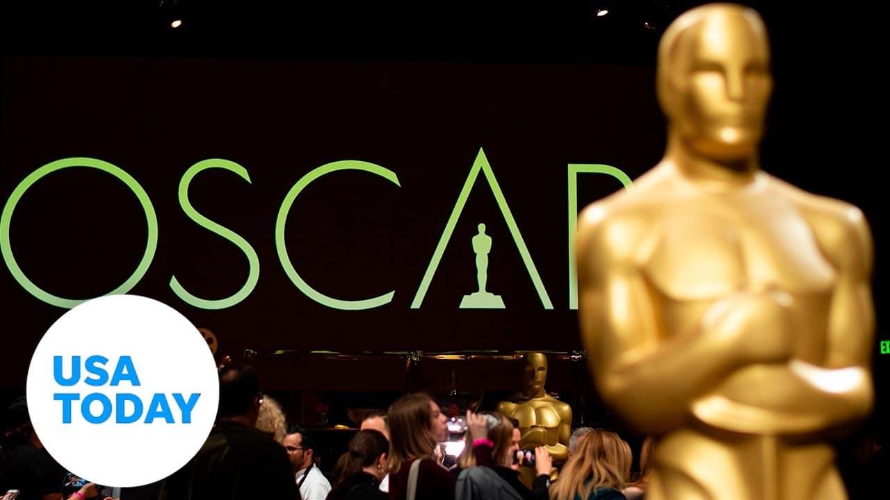 93rd Oscar nominations announced | USA TODAY 6
